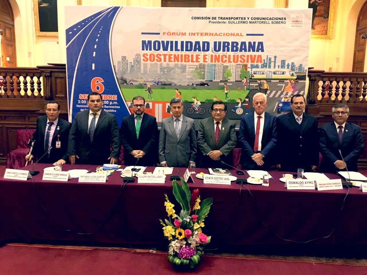 CIFAL Madrid RACE y UNITAR – ONU promueven la Seguridad Vial en Perú